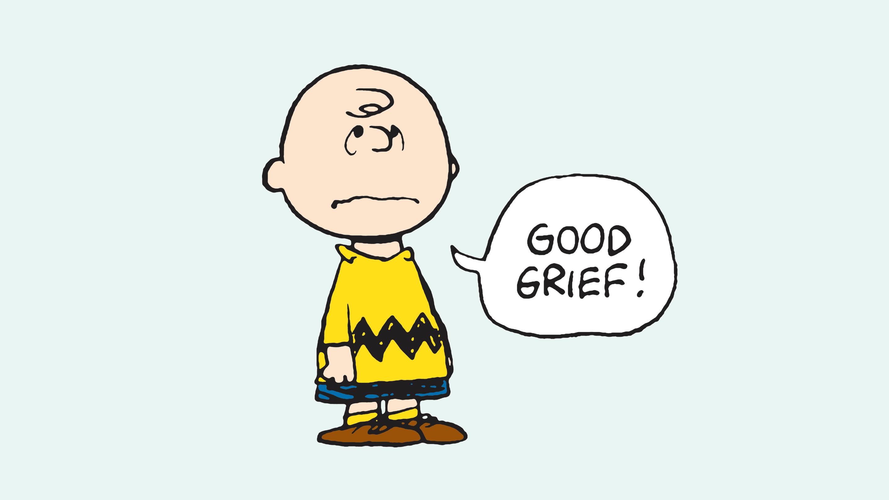 Quando Charlie Brown deu a vitória a Schulz num mundo dividido entre vencedores e vencidos