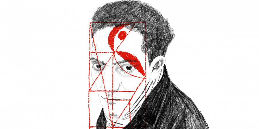 Almada Negreiros, o modernista autodidata