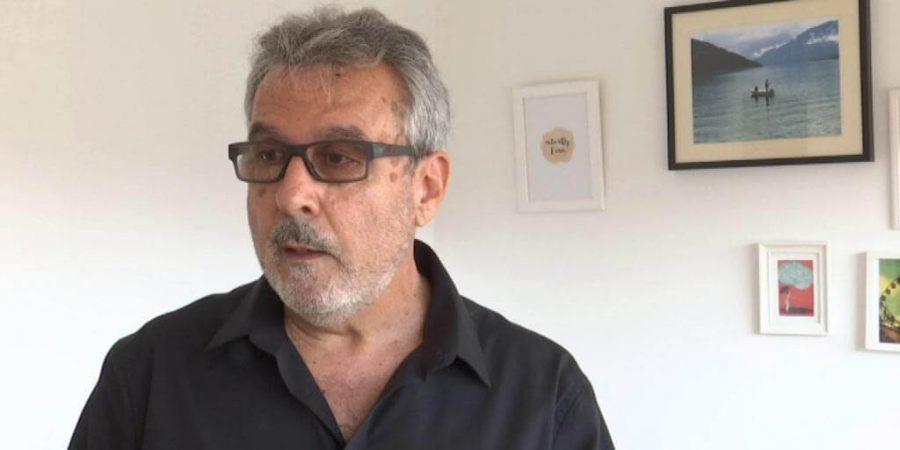 """Francisco Paulino, da SOS Voz Amiga: """"A crise é de saúde mental, mas já está a haver uma parte económica"""""""
