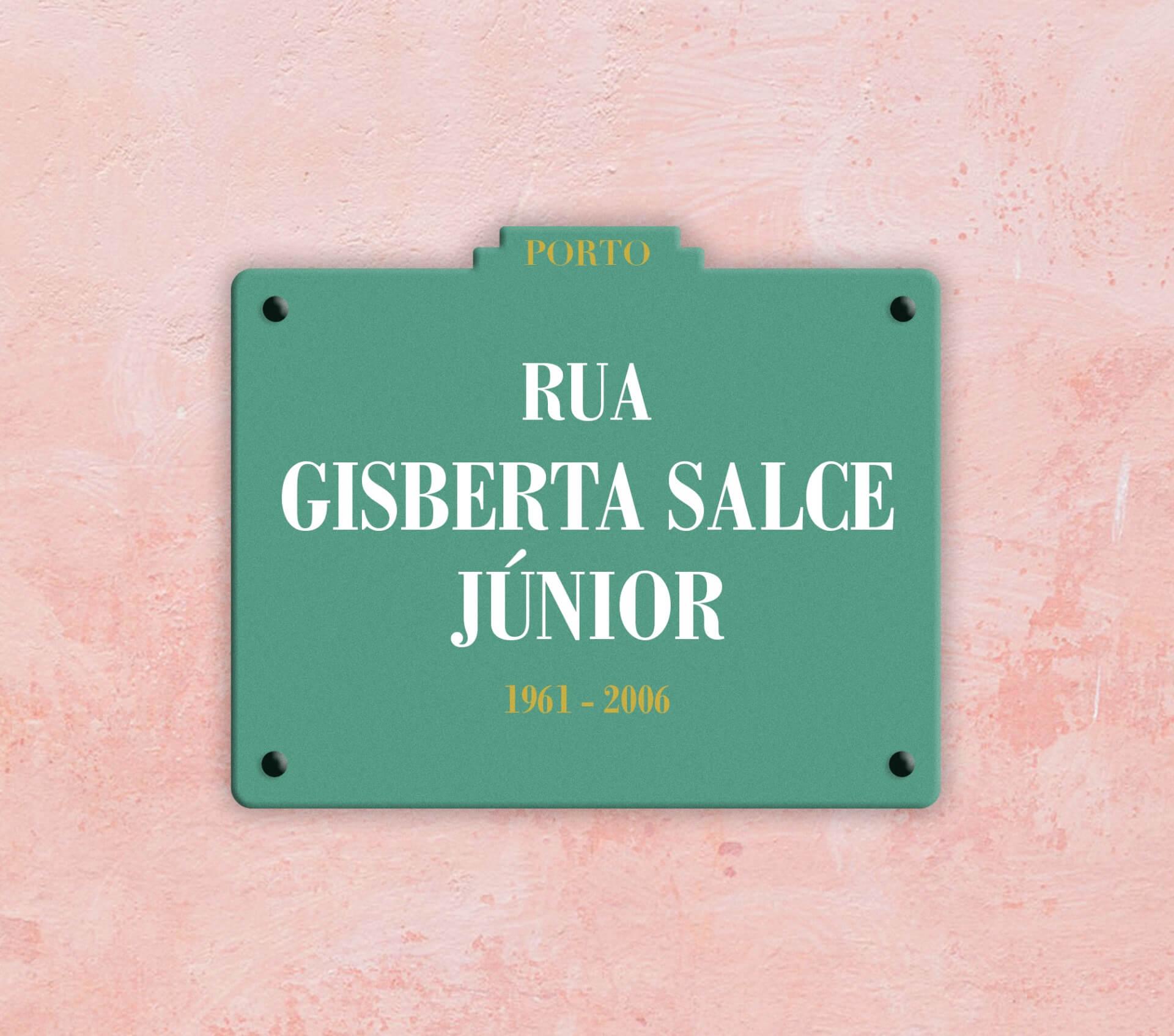 Abaixo-assinado pede que Gisberta Salce Júnior, uma mulher trans assassinada, seja nome de rua no Porto