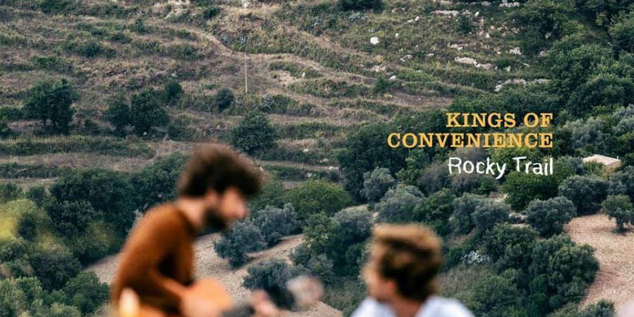Kings Of Convenience esgotam concerto do Coliseu de Lisboa e adicionam nova data