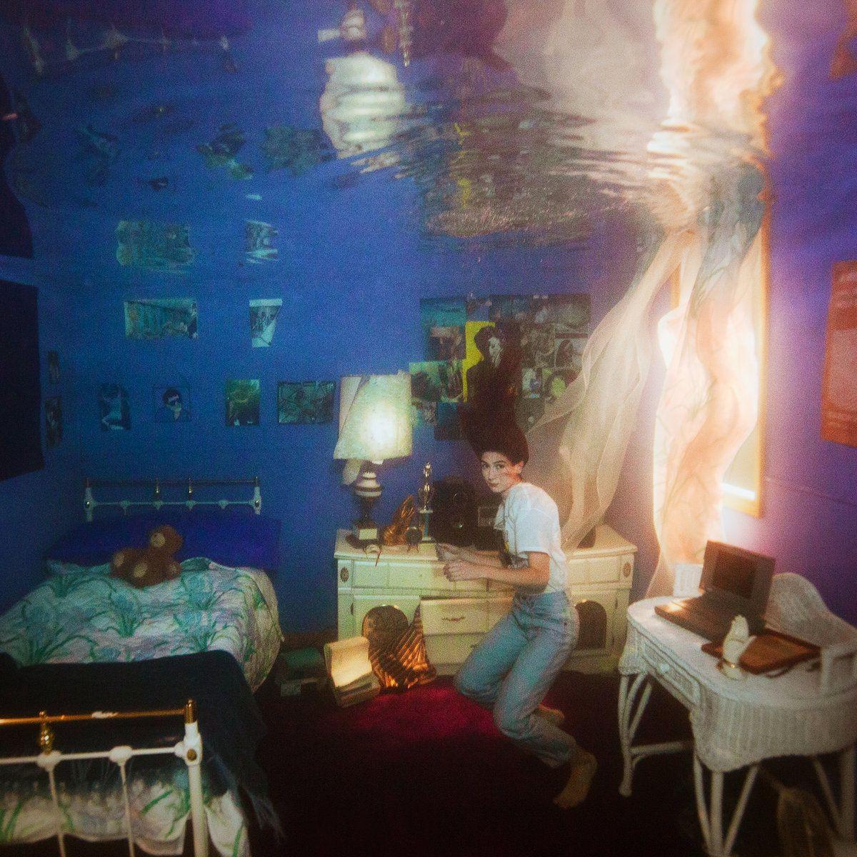 """Titanic Rising"", de Weyes Blood: a gloriosa emersão da nova pop barroca"
