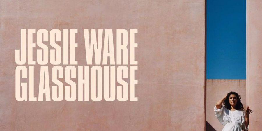 'Glasshouse': o equilíbrio entre sofisticação e sensibilidade de Jessie Ware