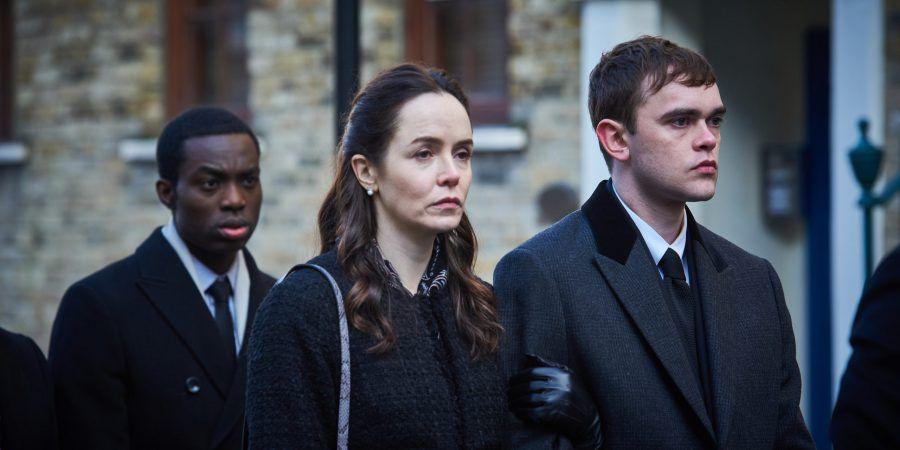 "HBO estreia a série ""Gangs of London"", de Gareth Evans e Matt Flannery"