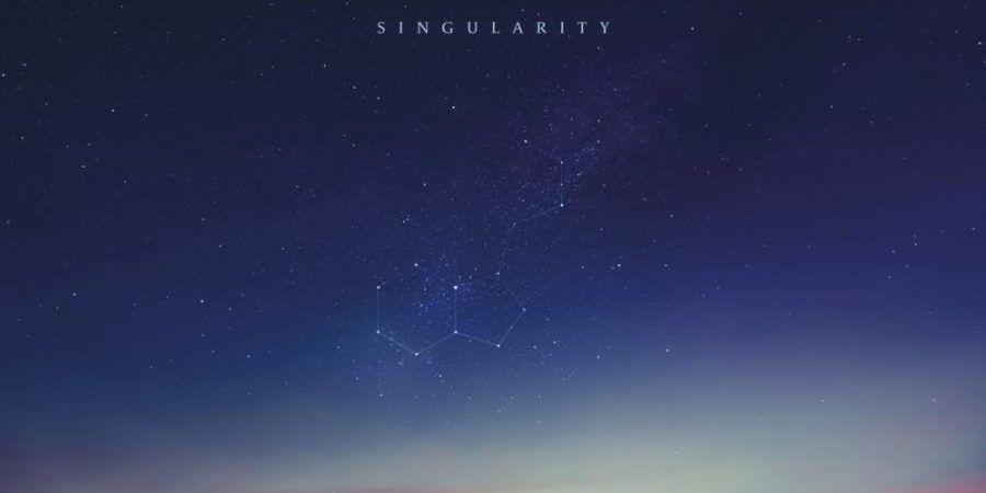 'Singularity': Jon Hopkins e as odisseias da emoção