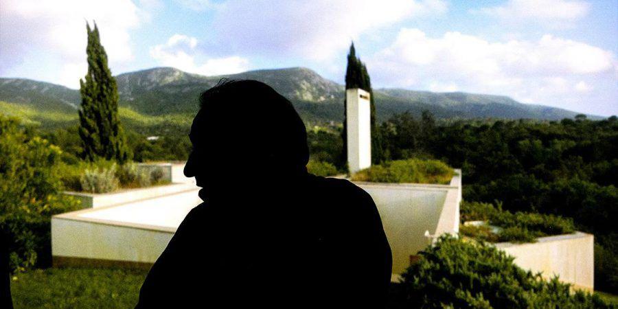 Portugal de Eduardo Souto Moura em 'Continuidade' no CCB