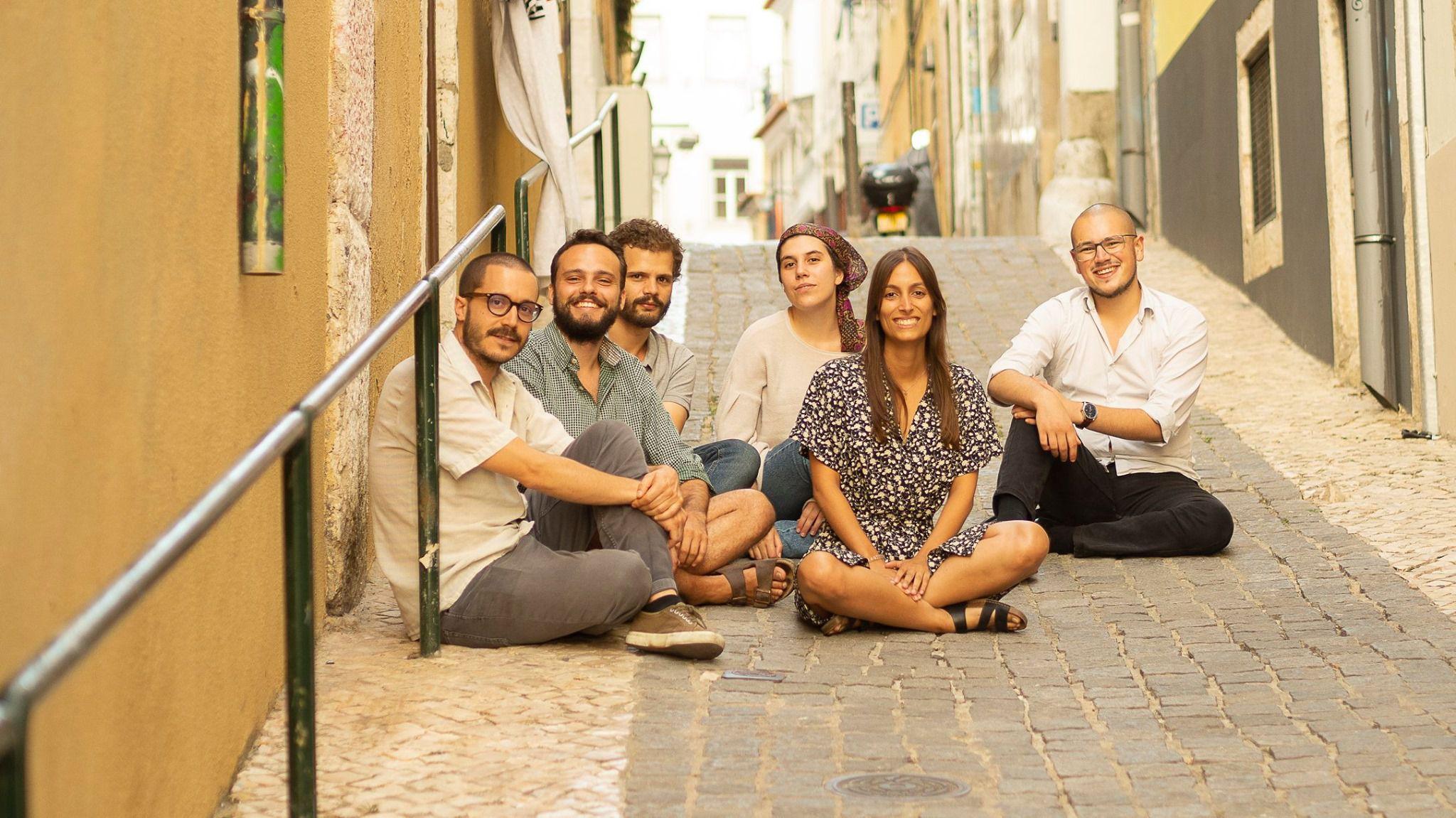 Fumaça ganha bolsa de apoio ao jornalismo de 84 mil euros