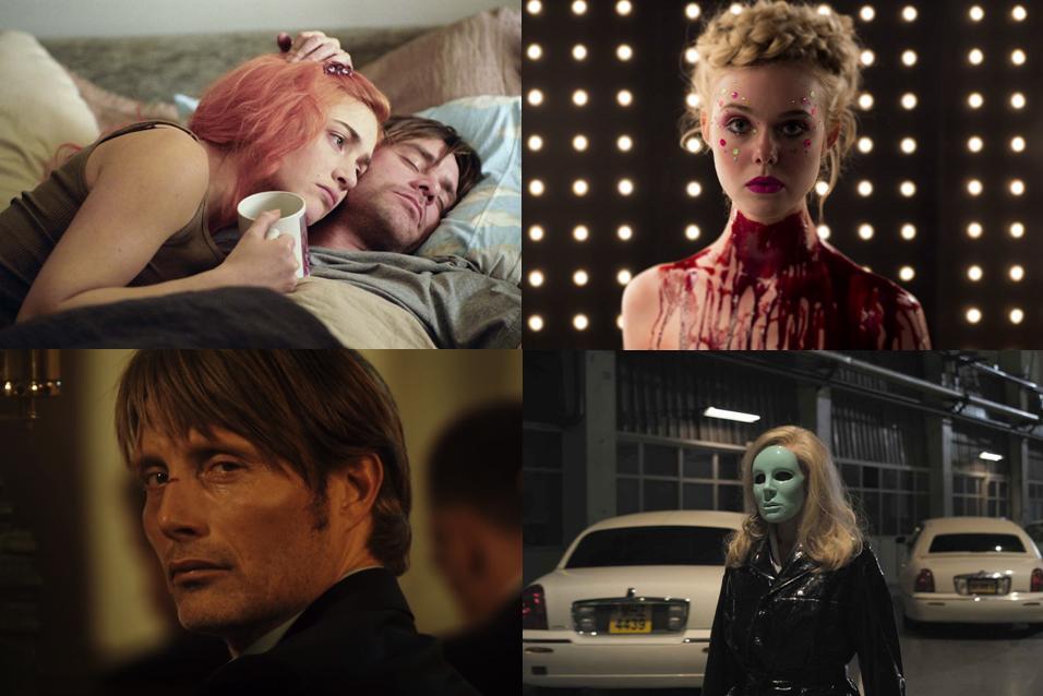 Doze mulheres incontornáveis na cinematografia mundial