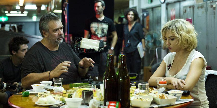 Luc Besson, um génio em declínio