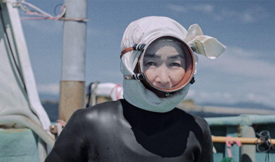 'Ama-San', de Cláudia Varejão, estreia nos cinemas portugueses