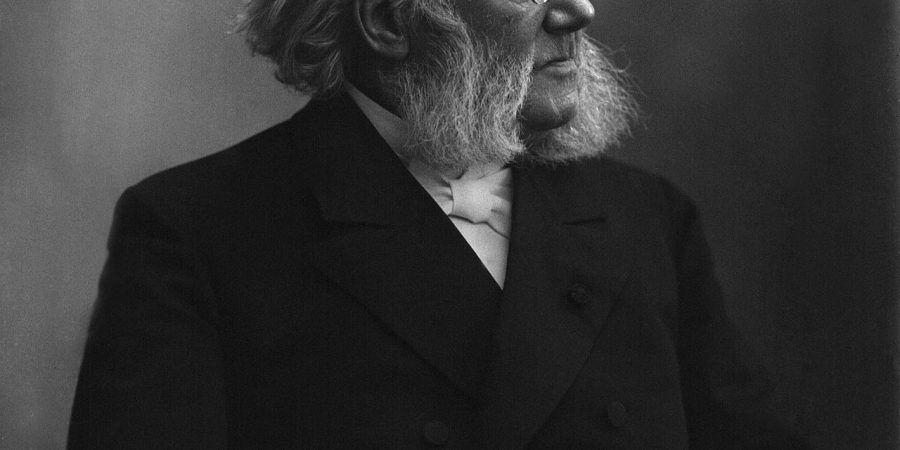Henrik Ibsen e August Strindberg: os dois protagonistas do teatro escandinavo