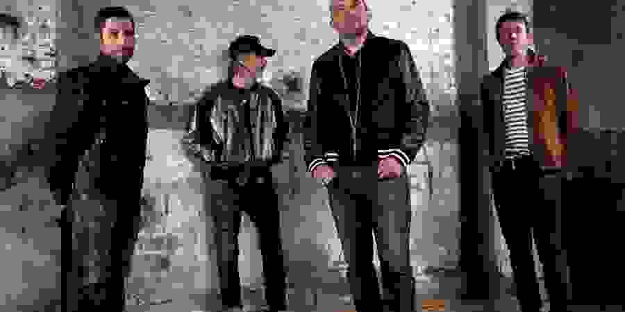 A lendária banda de shoegaze Ride actua em Lisboa e no Porto