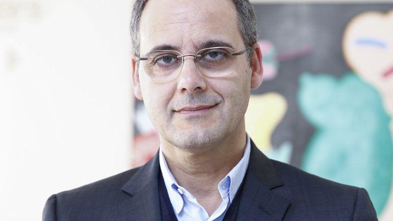 """Entrevista. Miguel Bragança: """"O mundo ocidental é uma máquina de fazer narcisistas"""""""