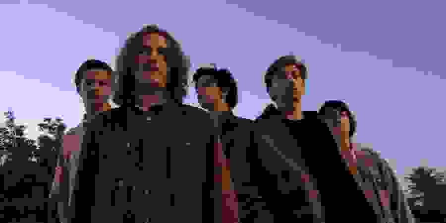 Já ouvimos o novo álbum dos Zanibar Aliens