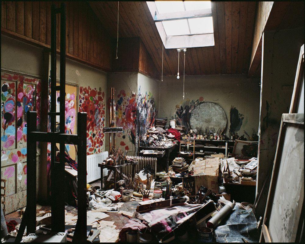 Joker de Christopher Nolan começou em Victor Hugo e acabou em Francis Bacon