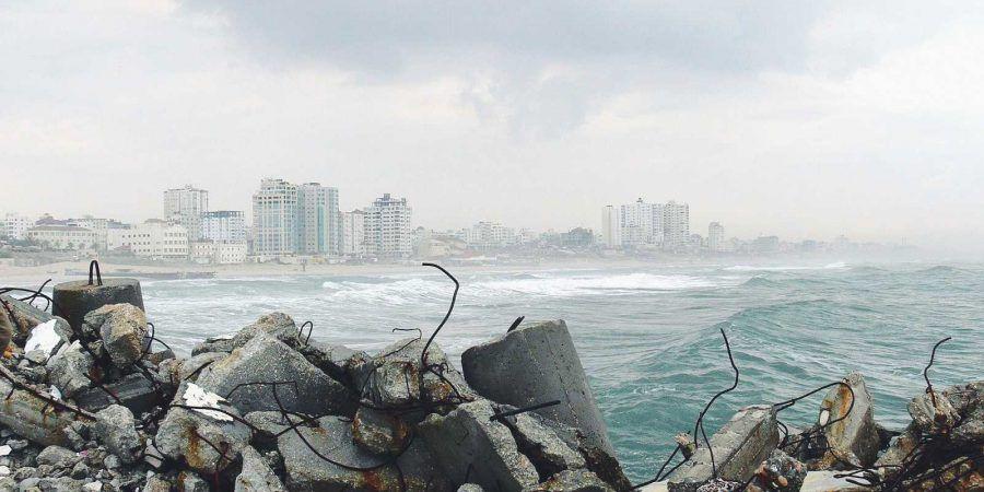 Gaza: partir para não voltar