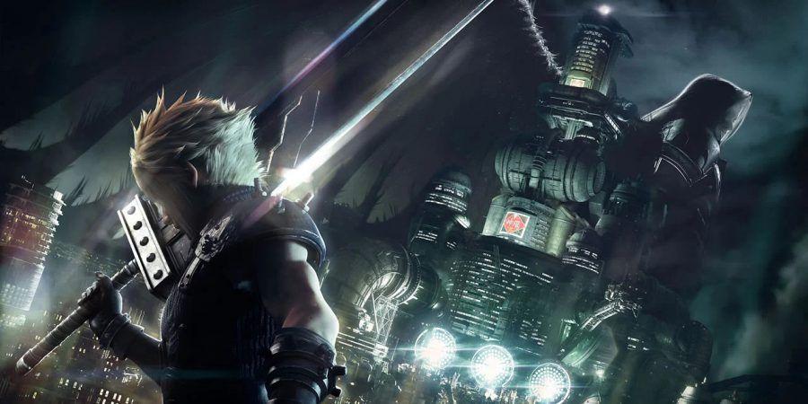 """""""Final Fantasy VII Remake"""": uma das obras primas dos últimos anos"""
