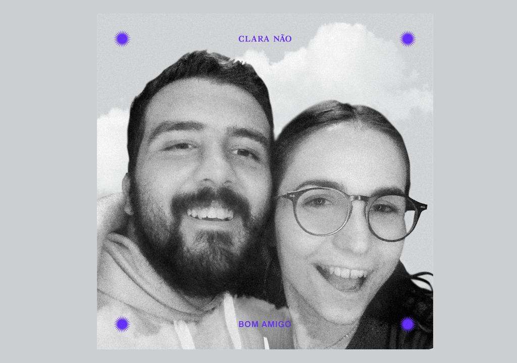 """Podcast Bom Amigo. Clara Não: """"A chave da empatia é pensar 'Eu imagino como será'. Só assim respeitas o contexto e as circunstâncias do outro"""""""