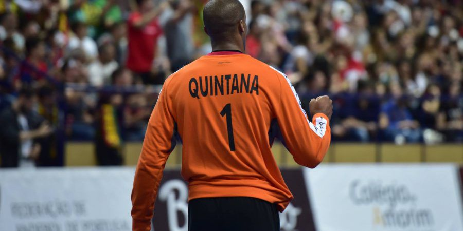 Quintana, o português de Havana