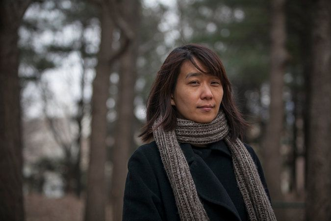 Sul Coreana Han Kang é a vencedora do Man Booker Prize International