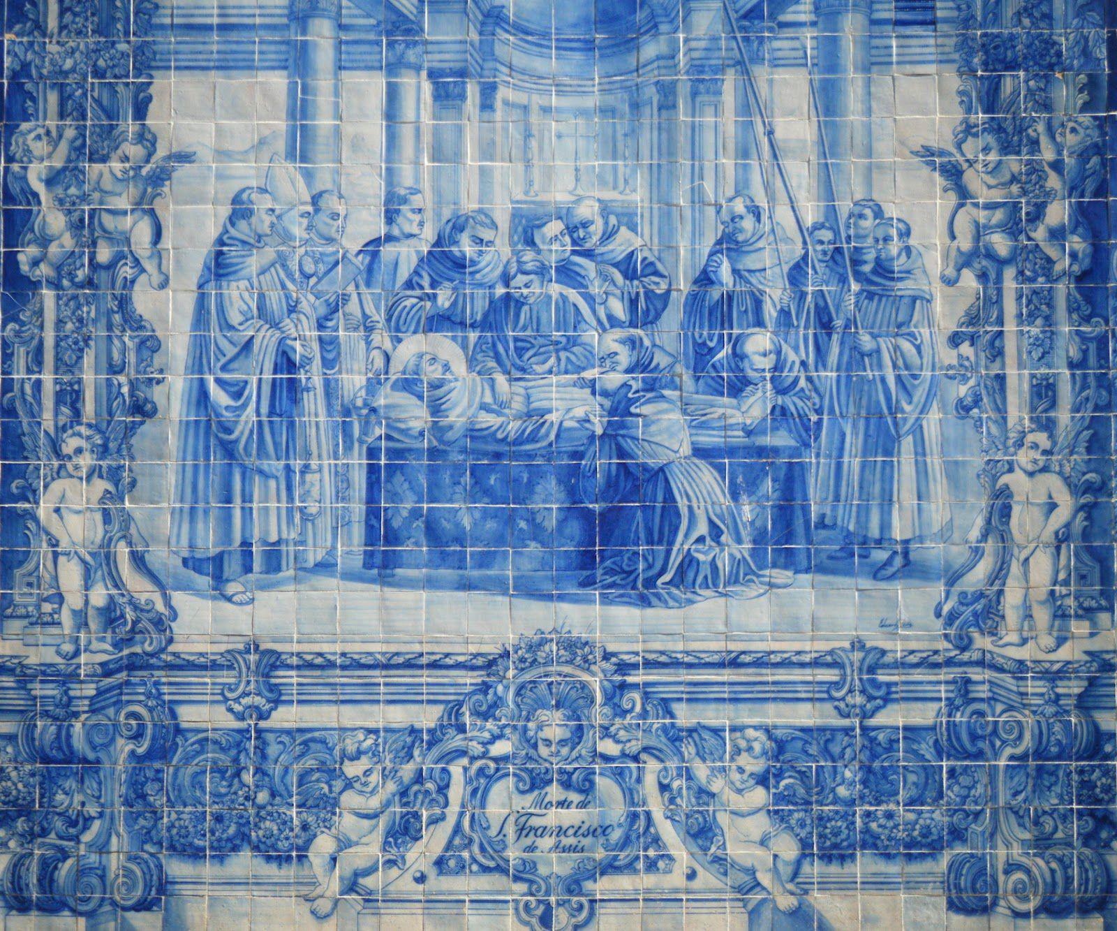 Resultado de imagem para julio resende porto azulejos