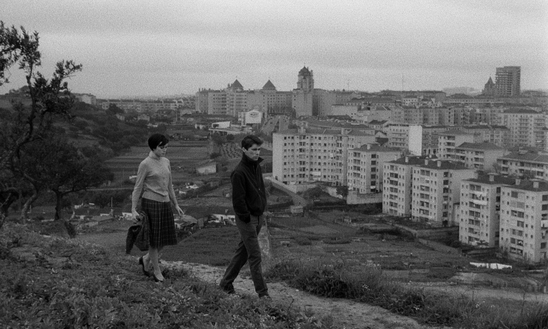 Cinema de Paulo Rocha em retrospectiva na Cinemateca Francesa