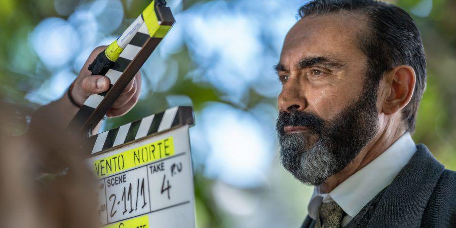 """""""Vento Norte"""" é a nova série de época da RTP, uma ideia original de João Lacerda Matos"""