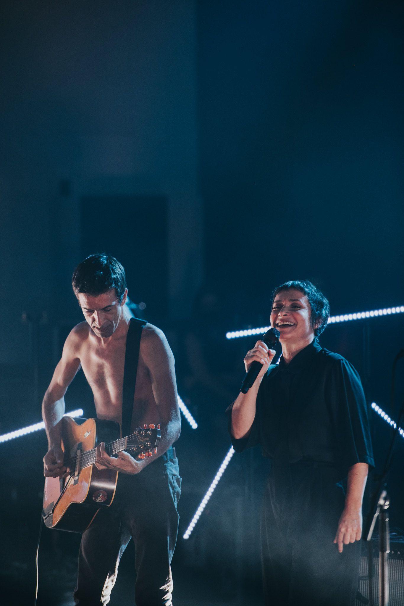 Clã e Manel Cruz são os primeiros músicos convidados da nova temporada do Eléctrico