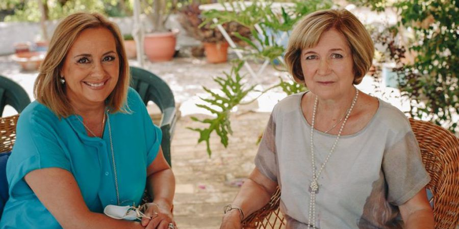 """Lídia Jorge é a próxima convidada de Fátima Campos Ferreira no programa """"Primeira Pessoa"""""""