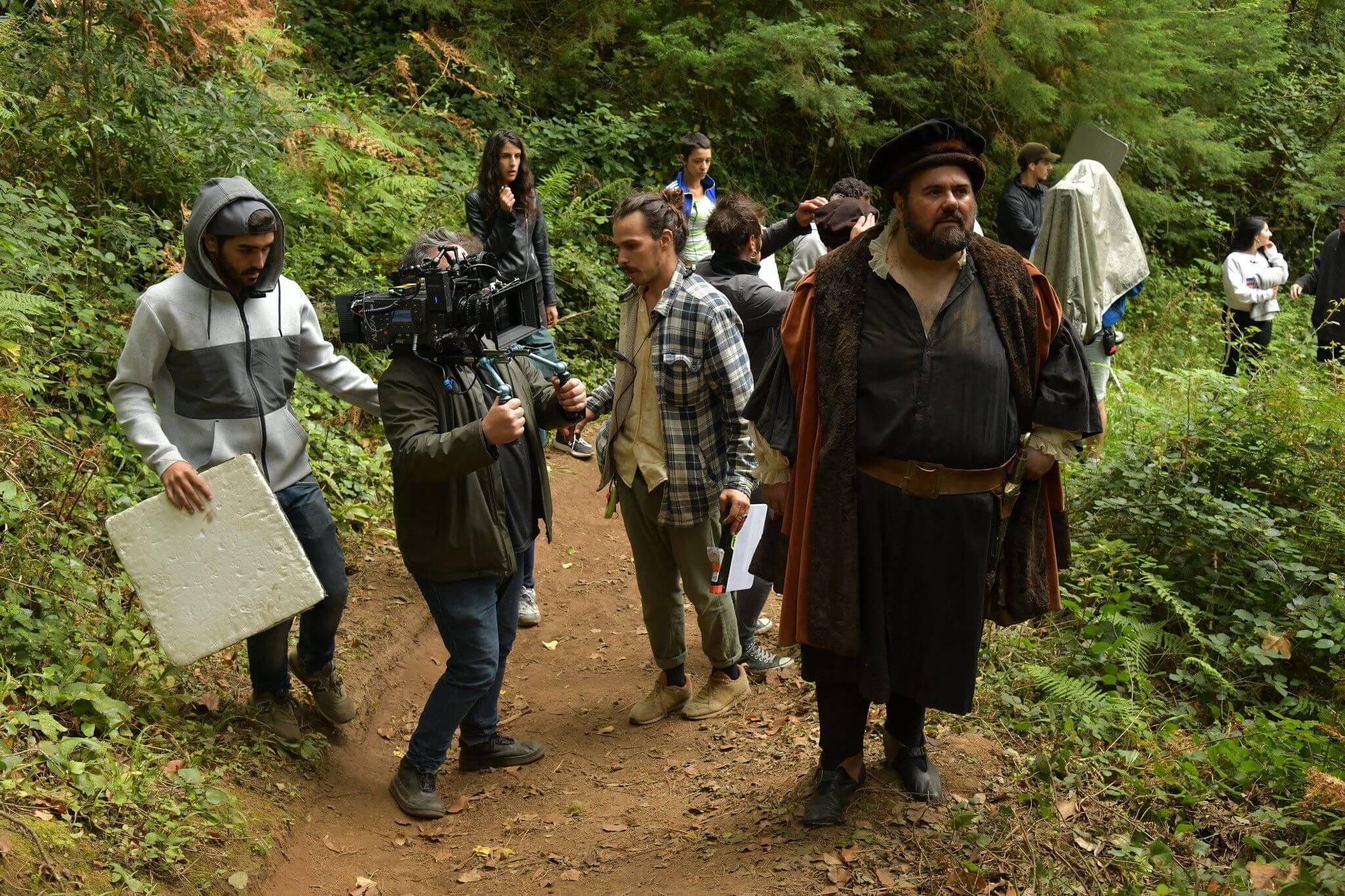Treze contos de autores portugueses vão ser adaptados para televisão