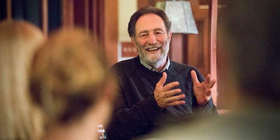 Eric Roth, argumentista de 'Forrest Gump', vai escrever 'Dune', de Denis Villeneuve