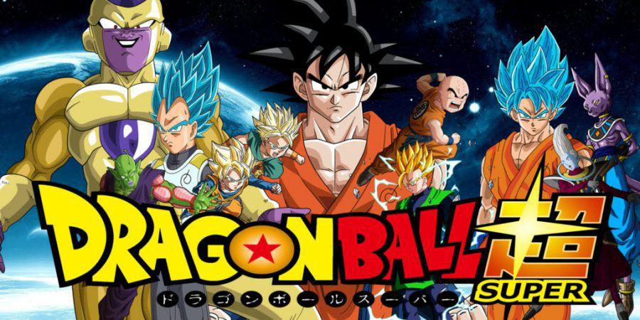 O que podes esperar de 'Dragon Ball Super' que vai estrear na SIC