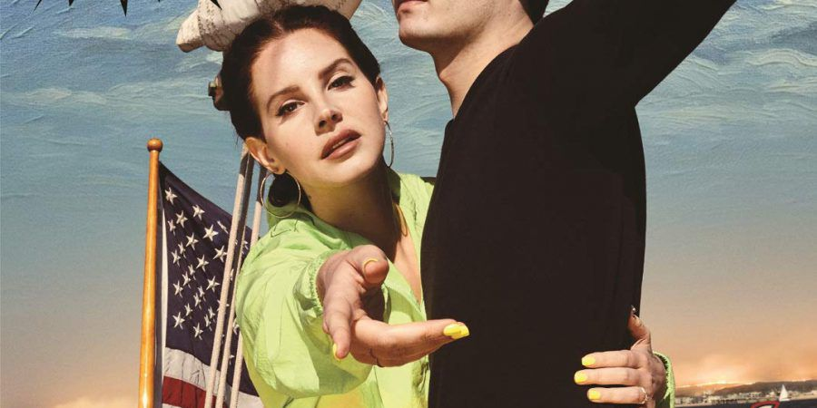 """Norman Fucking Rockwell!"": Lana del Rey ao leme da pop"