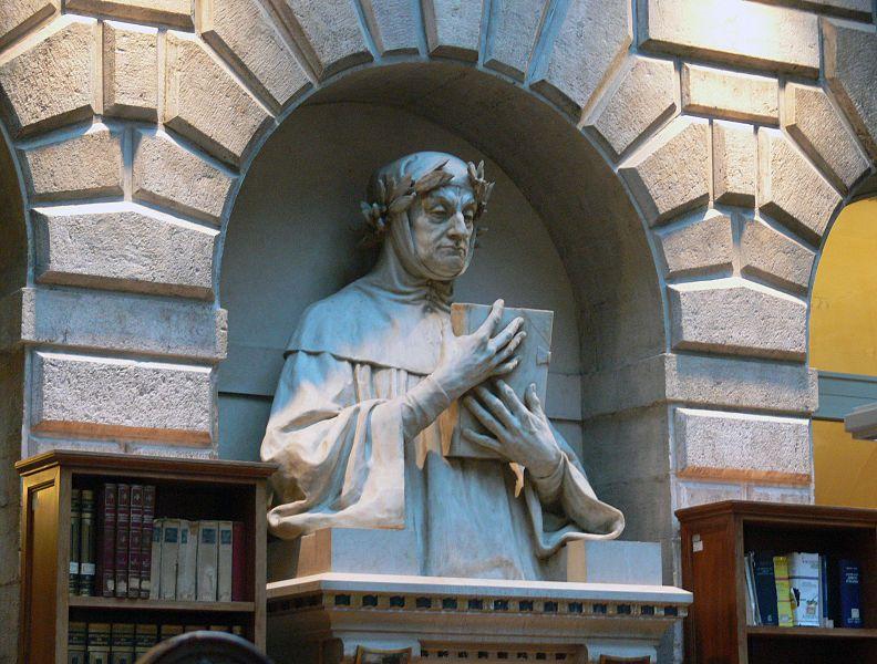 Os sonetos humanos de Petrarca