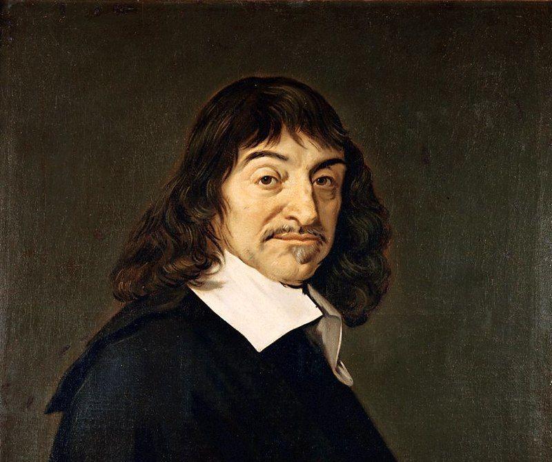 O contributo humano e científico de René Descartes