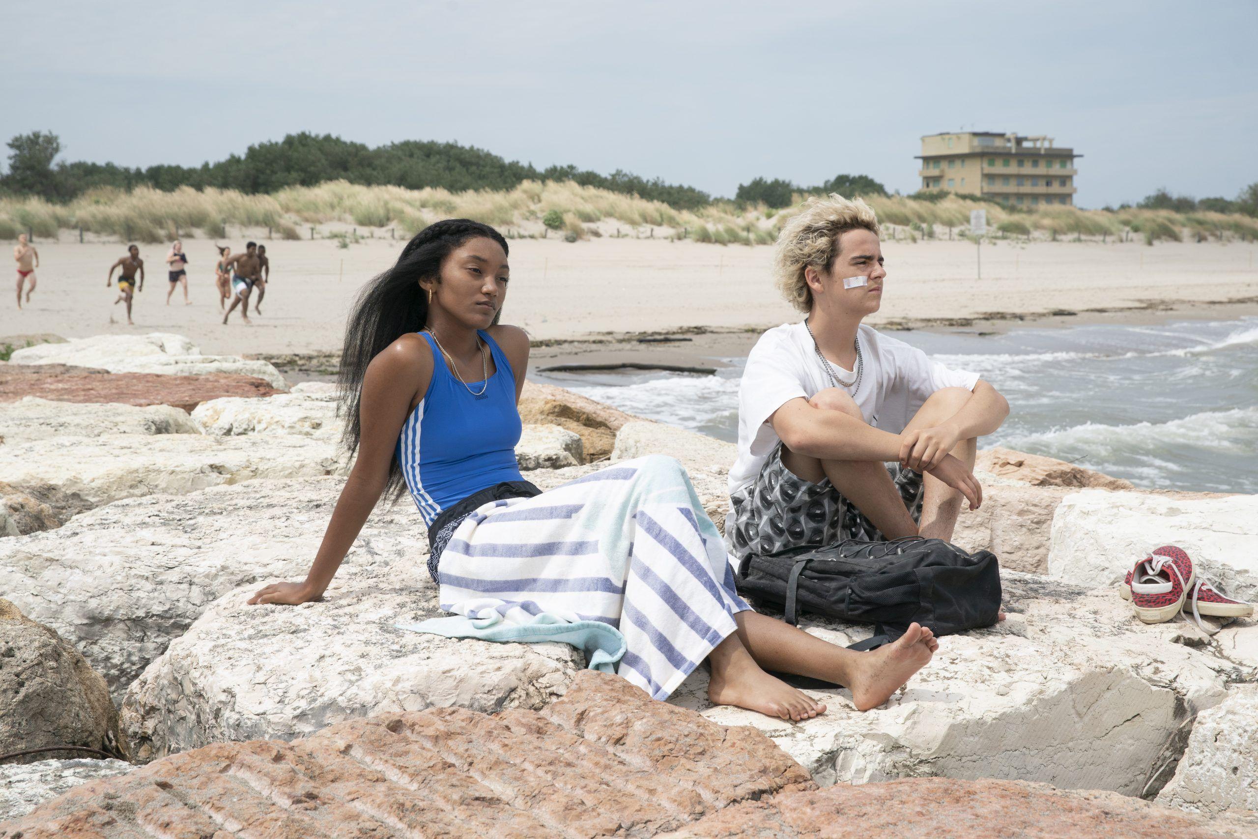 """""""We Are Who We Are"""". Primeira série de Luca Guadagnino explora a amizade, o primeiro amor e a identidade"""