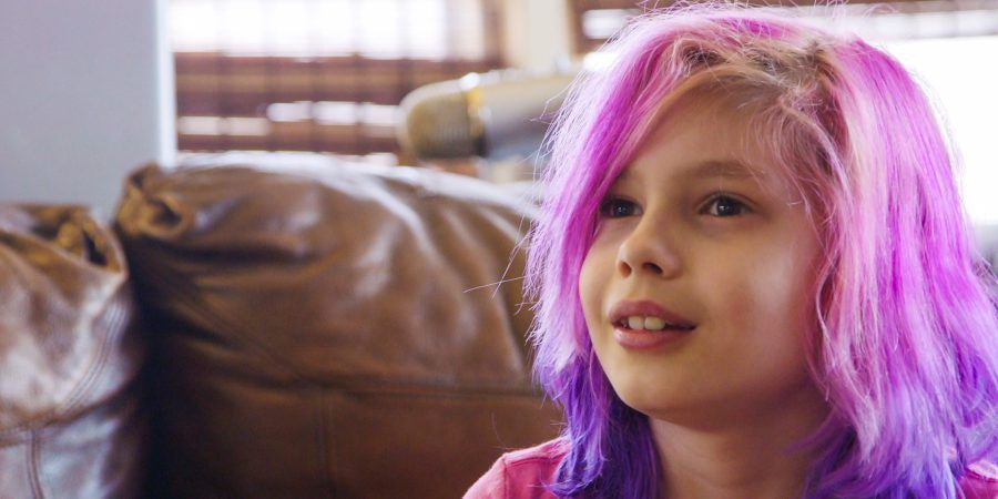 """""""Transhood"""": um documentário que acompanha quatro jovens transgéneros e as suas famílias ao longo de cinco anos"""