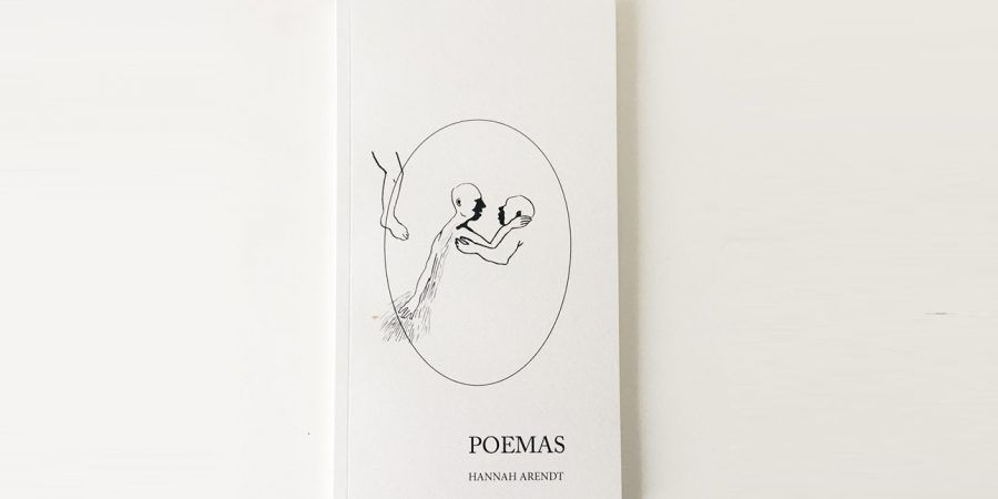A intimidade da poesia em Hannah Arendt
