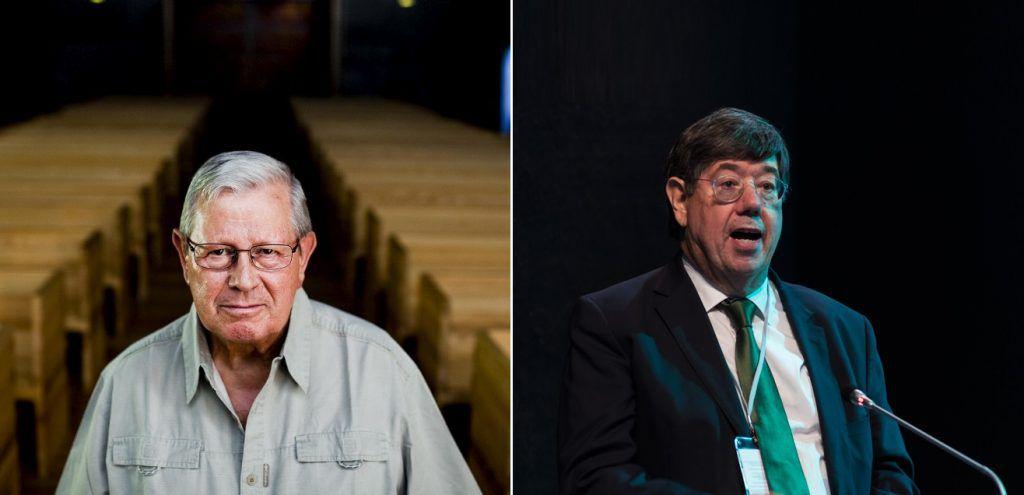 Ciência vs. Religião, por Frei Bento Domingues e Carlos Fiolhais