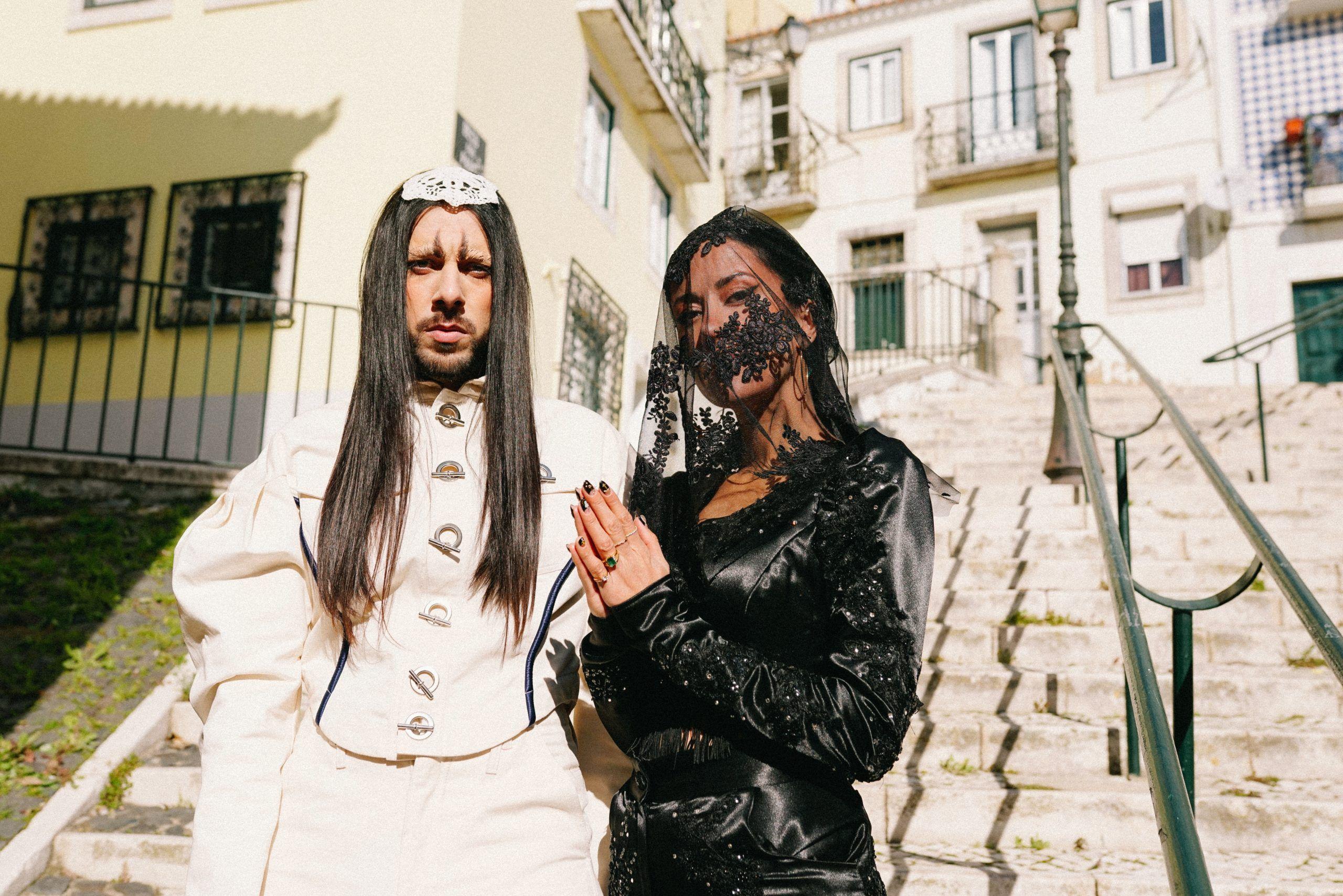 Ana Moura, Branko e Conan Osíris enterram o ano de 2020 num videoclipe