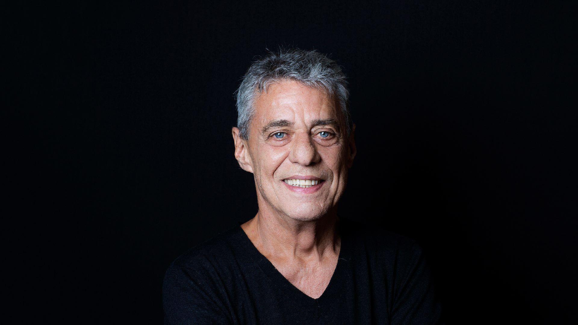 Chico Buarque é o vencedor do Prémio Camões 2019