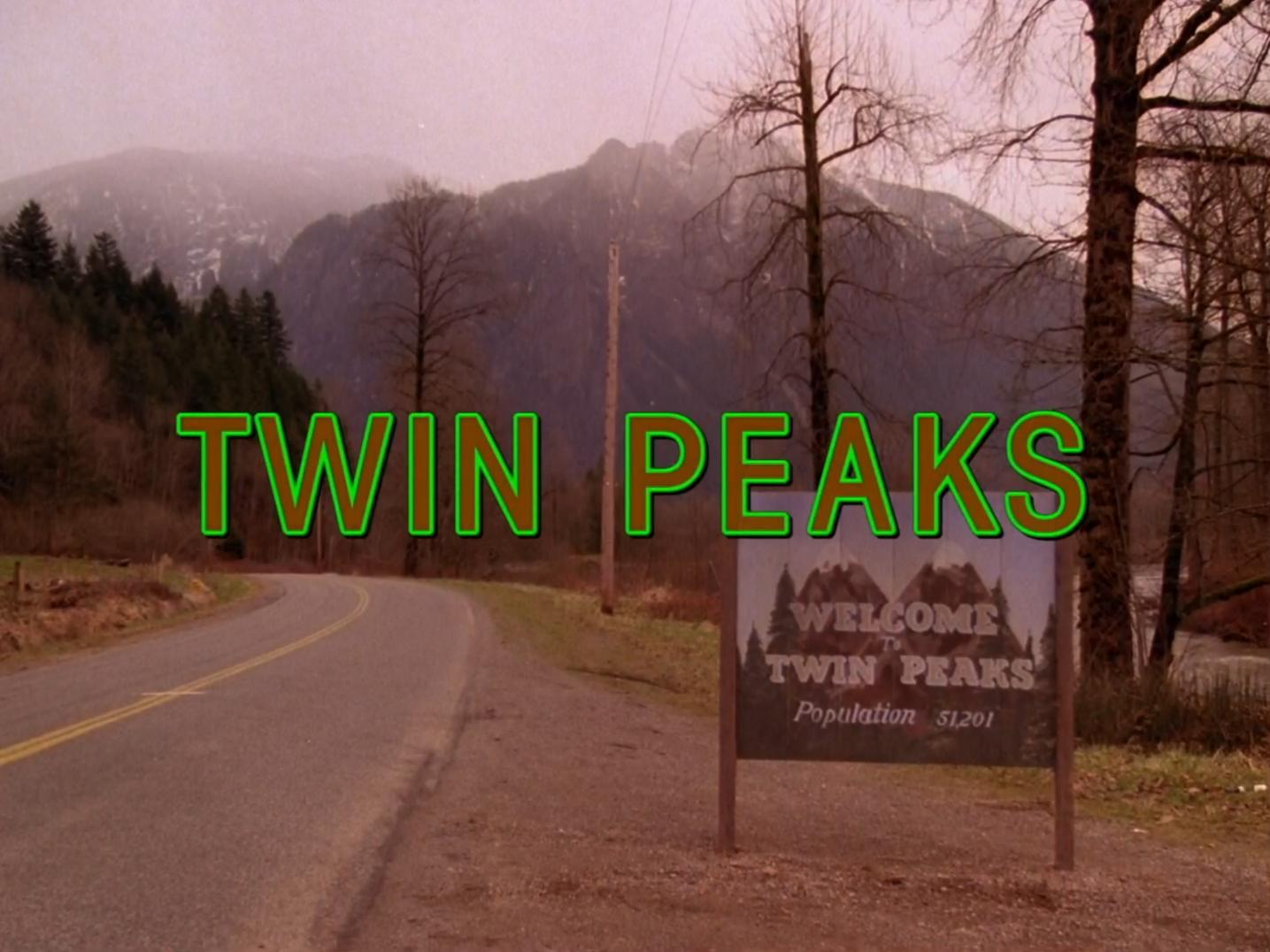 """Todas as temporadas da série """"Twin Peaks"""" chegam ao catálogo da HBO"""
