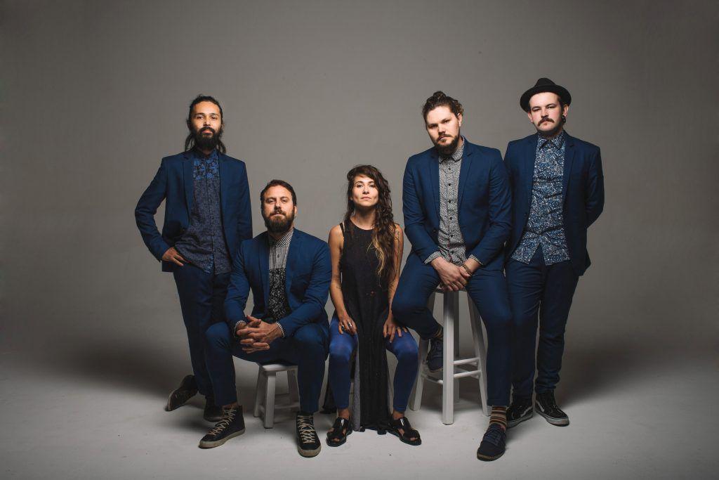 A Banda Mais Bonita da Cidade dá dois concertos no Salão Brazil, em Coimbra