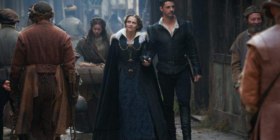 "Segunda temporada de ""A Discovery of Witches"" estreia na HBO"