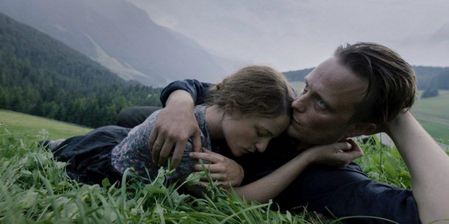 """Hidden Life"", de Terrence Malick e ""The Lighthouse"", de Robert Eggers, têm antestreia no Lisbon & Sintra Film Festival"