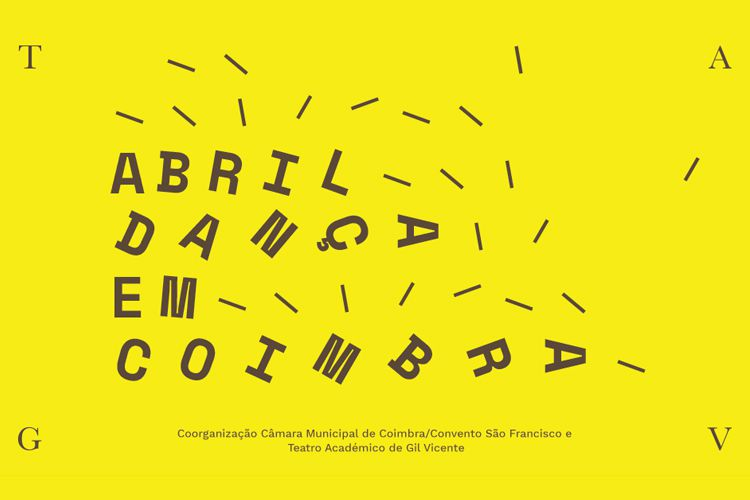 Já começou o festival 'Abril Dança em Coimbra'