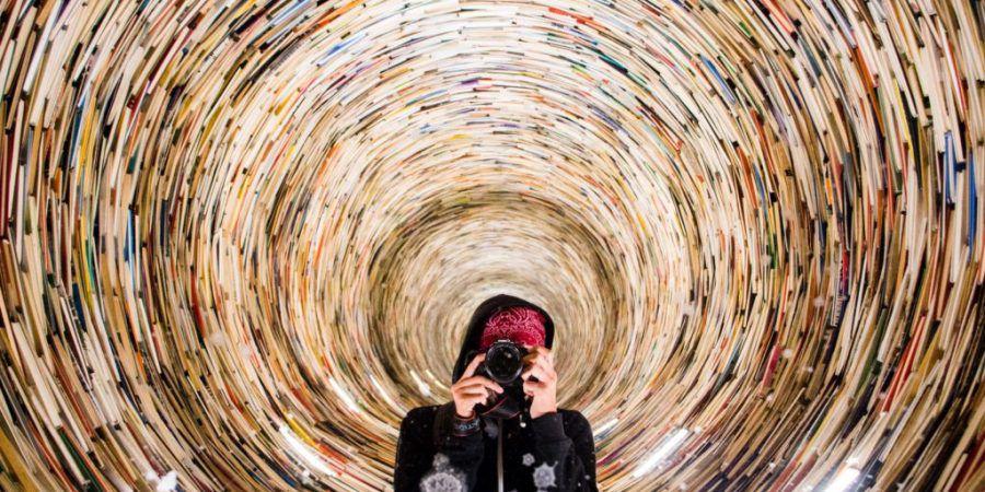 Afonso Sereno: 'Parece que a fotografia me fotografa a mim primeiro'