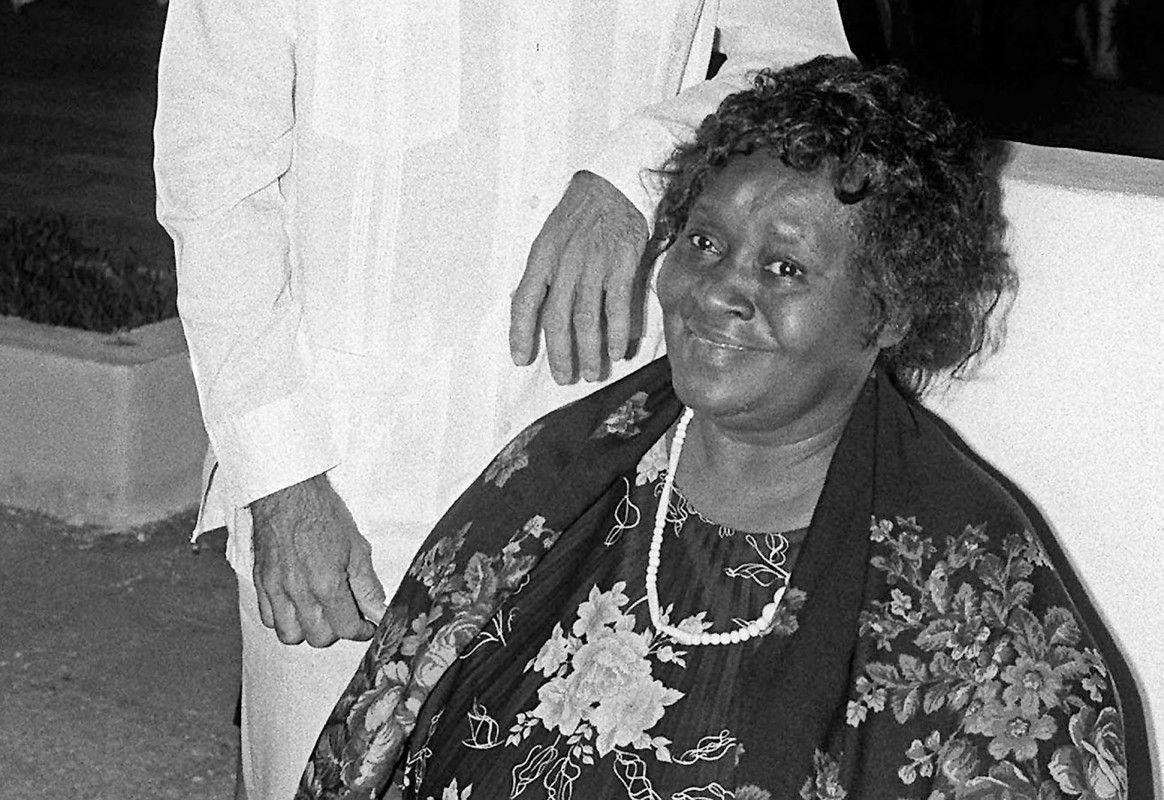 Escritora Alda do Espírito Santo: a alma de São Tomé e Príncipe