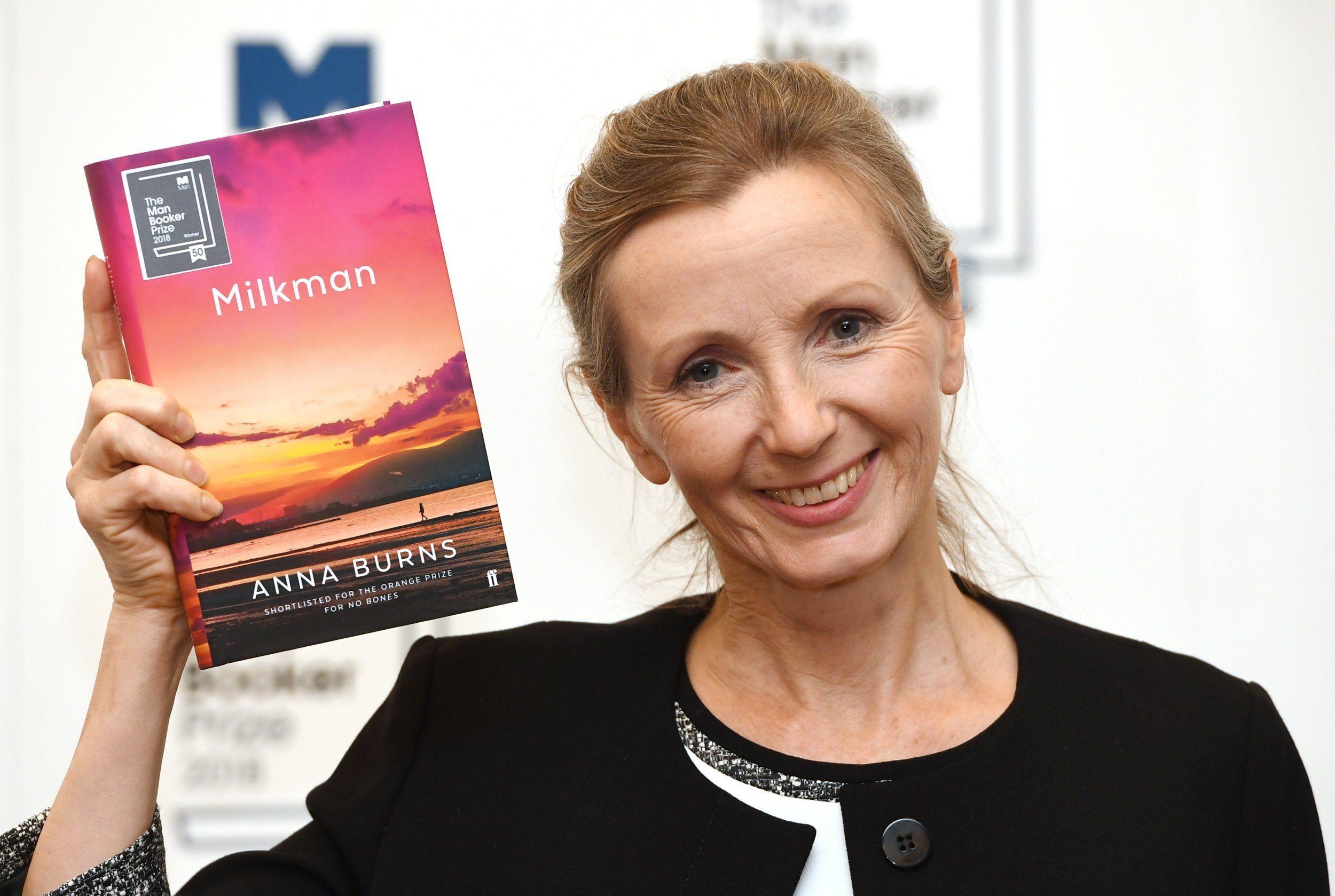"""Milkman"", de Anna Burns: #Metooem tempos bombistas"