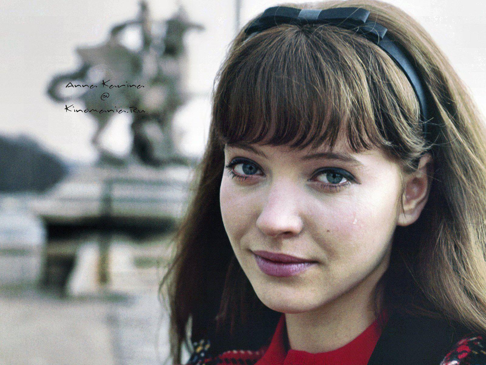 Anna Karina vem a Lisboa em Maio